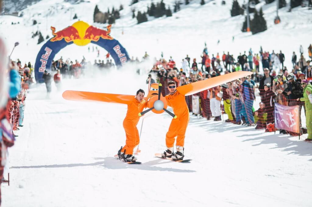 Uitjesbrigade | Wintersport